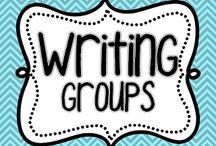 writers workshop. / .