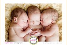Newborn Twins and Multiples