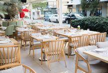 Noches Bar Restaurant - İzmir Türkiye