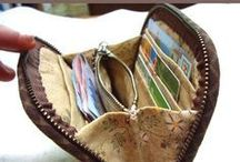 Sewing Projects Wallets