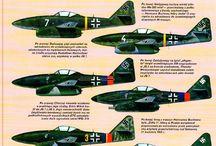 WW2 Aircrafts