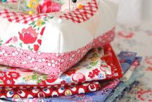 Mini quilt projects