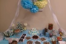 Baby Shower I did. / by Mandy Ewing