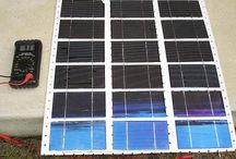 Solar Panels / by Laurie Landry