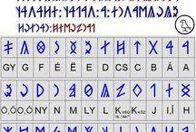 ROVÁSIRÁS / Minden ami a Rovásírásról szol *http://rovasmag.hu/oldalak **http://rovasfordito.hu ***http://www.magyarrovas.hu/****https://www.facebook.com/ancient.hungary/