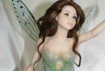 OOAK art dolls