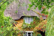 cottage/garden