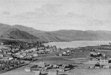 Lake Chelan History
