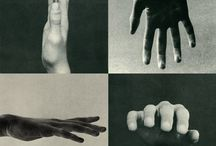 Hands•hands•Hands / by Allison Ballard