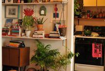 Living espacios comunes
