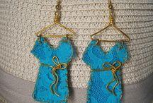 Handmade Jewelry- Crafts Diy  Iren Χειροποίητα Κοσμήματα Και Κατασκευές / If You Like Cute Things, Follow Me!