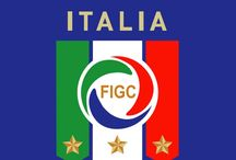 Azzurri ITALIA - FIGC