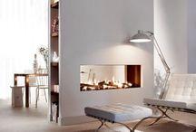 Lounge room Brief / Lounge room Ideas