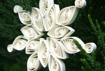 Quilling / by Chevy