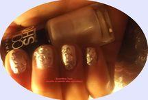 Born Pretty Store / Moje Absolutnie amatorskie zdobienia paznokci