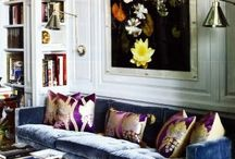 Ideas_A room of one's own / by Carol Chiramel