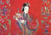 Hsi Wang Mu / To learn more about your goddess connection, do check out my Goddess Guidance Group - BASIC membership is FREE!! http://www.amypalko.com/project/goddess-guidance/