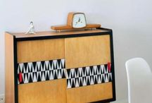 Oh So Retro! / There's nothing that gets us more fired up than all things retro, from upcycled vintage dressers, mid century cabinets and Formica tables.  If you are searching for more retro treats, why not visit remadeinbritain.com, the UK's only upcycle marketplace!