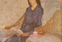 Gwen John