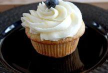 cupcakes / by melisa bissell