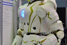Robotbaza / Robots