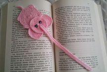 Boekenlegger olifant