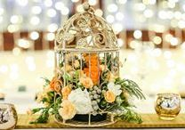 Inspiration / Inspiration for your perfect dream wedding