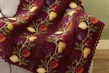 KnittingPattern - Blankets