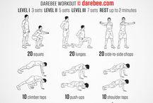 Fit / Ćwiczenia