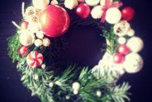Christmas / My little x-mas things