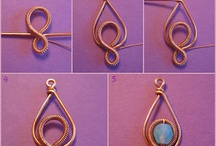wire wrapping that i like