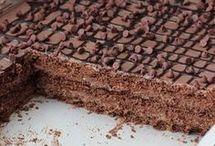 çikolatalı soğuk pasta