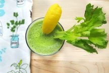 Juicing / by Brittany Host
