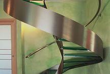 Stairs / by Hiroaki N