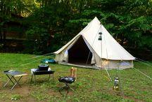 キャンバスキャンプ