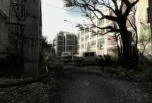 MuteRunaway / Its all screenshots from my mod for Half-Life 2.