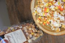 Fall Candies