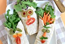Healthy Lunches Your Kid Will Love