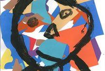 Matisse Lesson Ideas