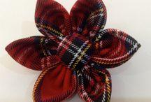 yarn dyed plaid flannel / Yarn Dye Tartan Flannel Plaid, Fashion and Decorating Fabric