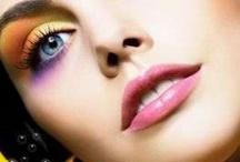 Eyes/Lips