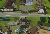 The Sims 3 stable ideas