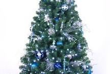 Christmas Theme: Colours