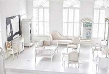 French Contemporary Design / French Contemporary Interior Design