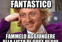 Memes italiani