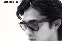浜田省吾(Shogo Hamada)