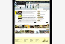 RAIFFEISENVERBAND STEIERMARK | Logo Design, Corporate Design, Responsive Design by Big Pen / Logo Design, Corporate Design, Responsive Design by Big Pen