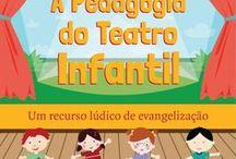 Espiritismo Infantil / Espiritismo Infantil