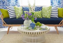 Living Room / by Bev Stephenson