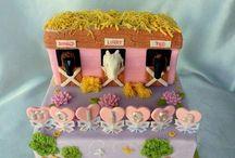 Kodas 9th bday cakes